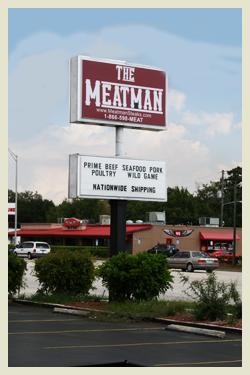 The Meatman